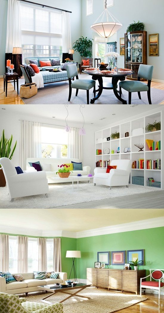 Basic Tips for Home Interior Design