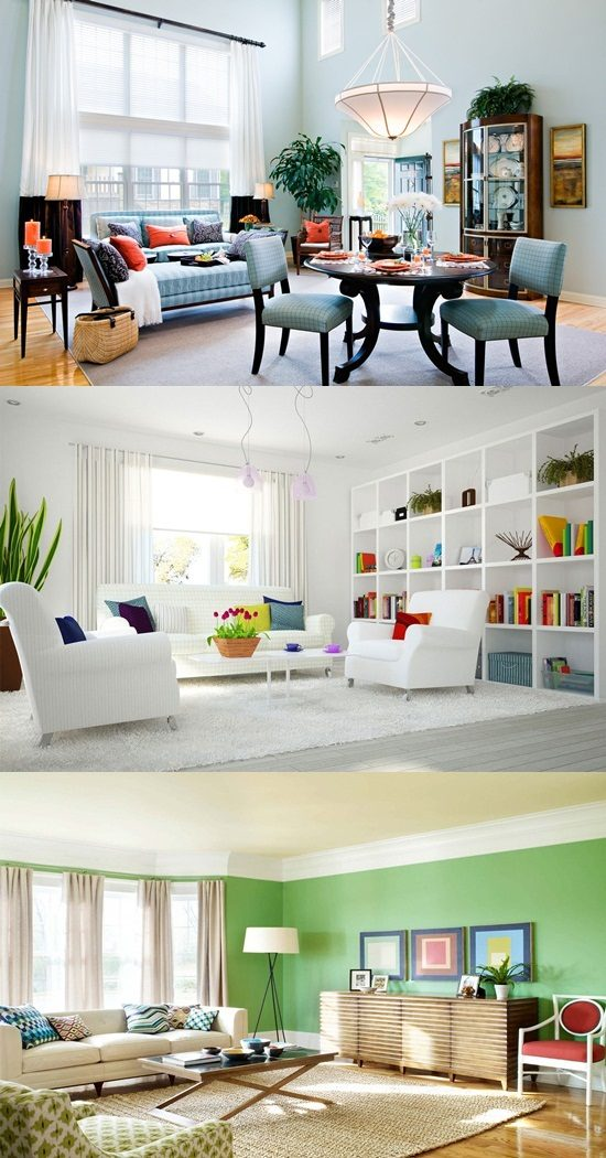 Basic tips for home interior design interior design for Basic interior design tips
