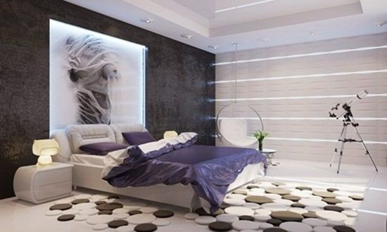 Bedroom Interior Decorating Ideas