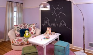 DIY interior design ideas