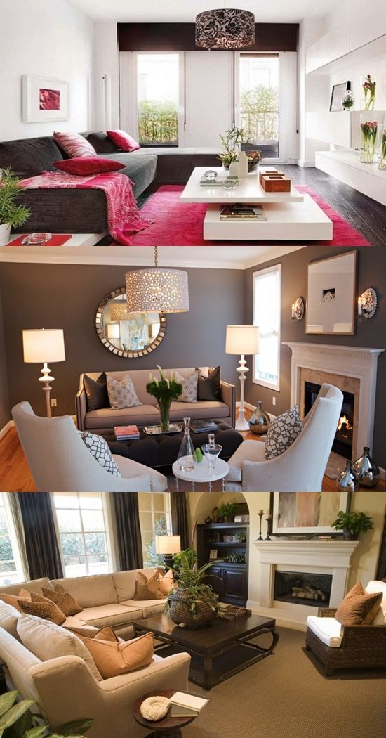 Interior Design Ideas For Small Living Rooms Interior Design