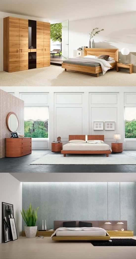 Simple Interior Decoration Ideas For Living Room: Simple Bedroom Design Tips