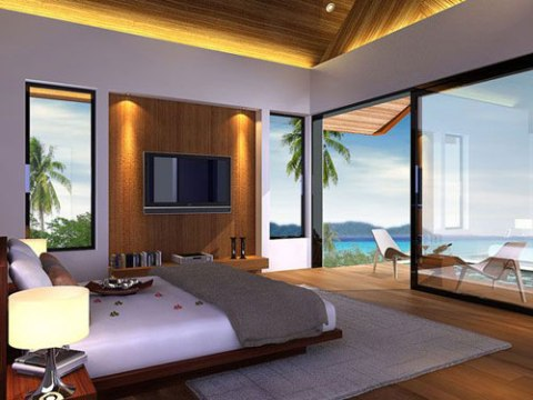 bedroom interior design ideas