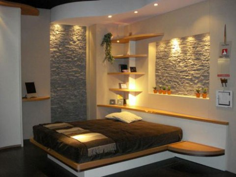 Interior Design Ideas On A Budget bedroom interior design ideas within budget - interior design