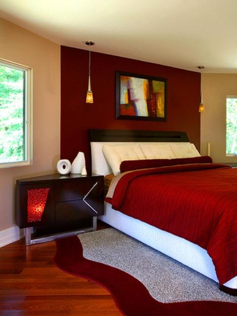 bedroom interior design inspiration 2