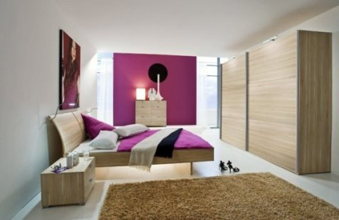 Bedroom interior painting ideas interior design for Interior house painting ideas photos