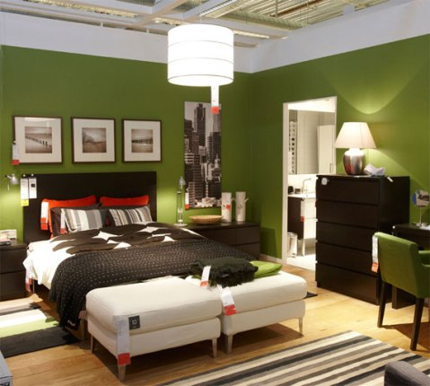 Bedroom interior painting ideas interior design - Bedroom painting designs ...