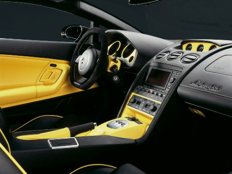 car interior design ideas