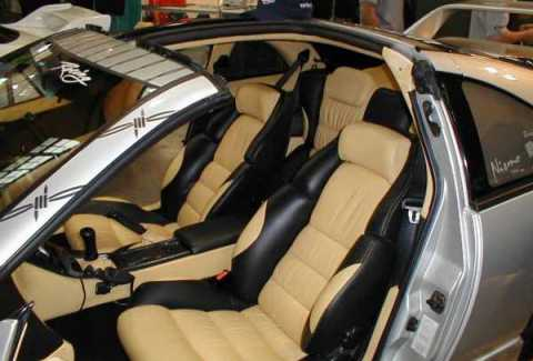 car interior design ideas 6