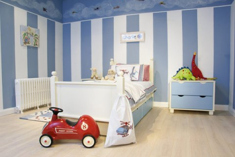 children s bedroom interior design