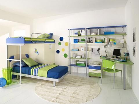 children s bedroom interior design good colors