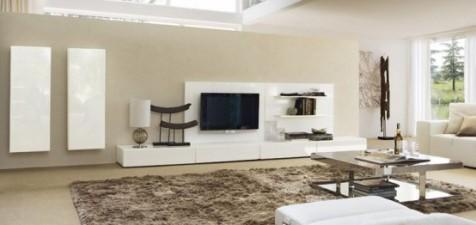 contemporary interior design living room