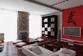 Contemporary living room interior design ideas, lighting, Coloring