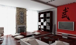 Contemporary living room interior design ideas, lighting, Coloring
