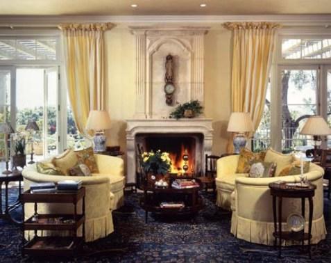 country home interior design