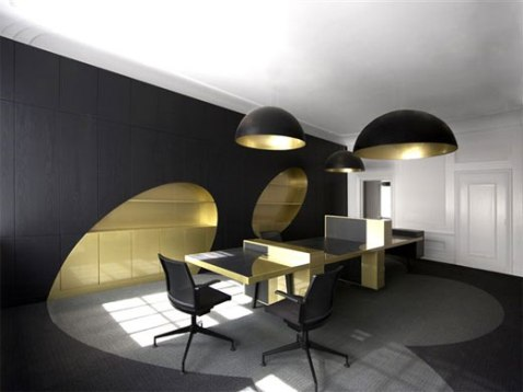 design interior office