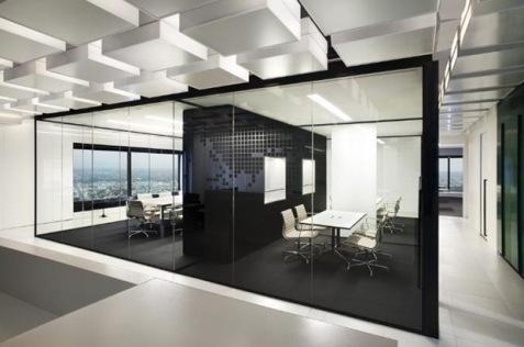 design interior office