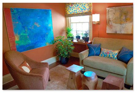 home decorating interior design