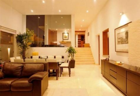 home interior design idea