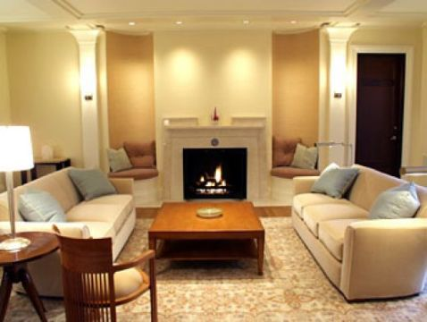 Home interior design styles – Interior design