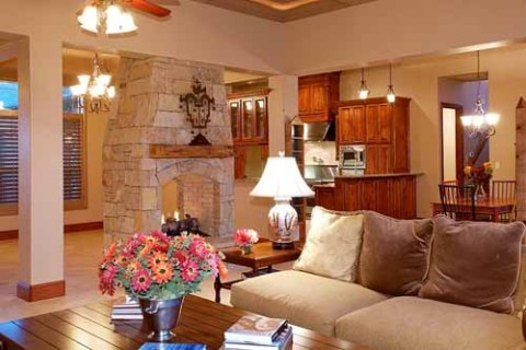 Home Interior Styles Adorable Home Interior Design Styles  Interior Design