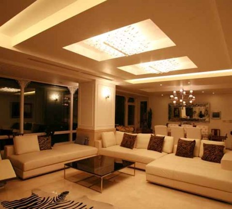 Home interior design styles - Interior design