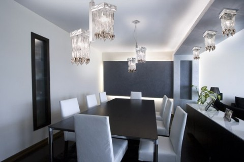home interior lighting design