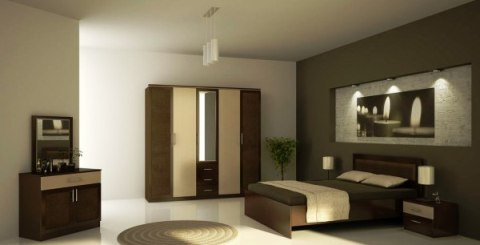 interior design ideas bedroom modern 10 - Interior design