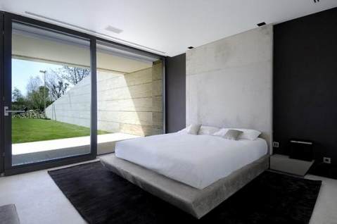 interior design ideas bedroom modern
