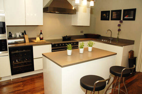 Interior Design ideas for kitchen - Interior design
