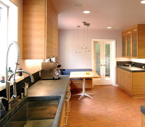 Interior design ideas for kitchen interior design for Kitchen interior ideas