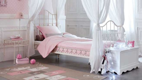 interior design ideas girls bedroom