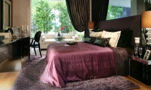 Romantic Interior Design Ideas Master Bedroom