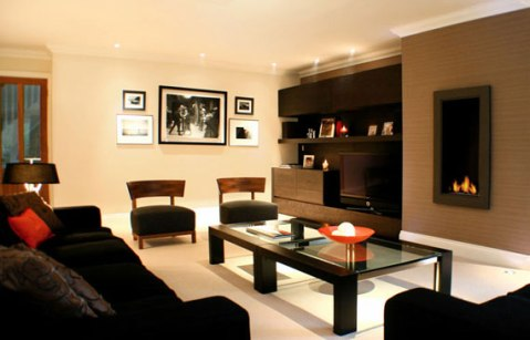 Interior Design Ideas for Small Living Rooms Interior design