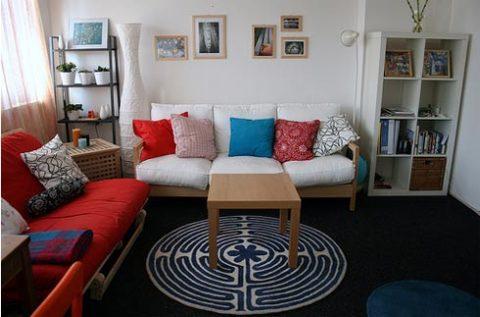 interior design tips living room