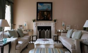 Interior Paint Ideas for the Living Room