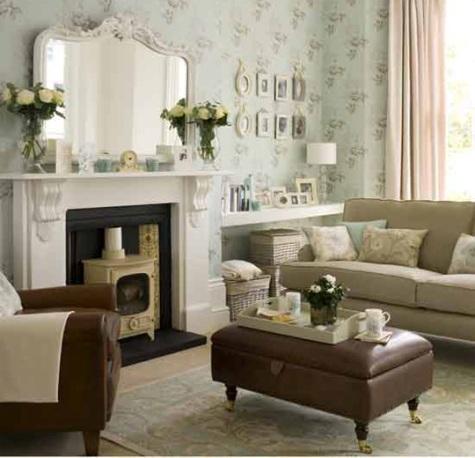 Interior Paint Ideas Living Room 17