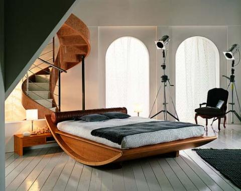 italian interior design bedroom - interior design