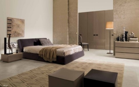 Italian Interior Design Bedroom Interior Design