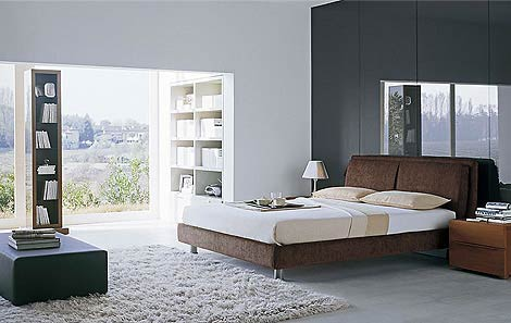 Designingbedroom on Italian Interior Design Bedroom   Interior Design