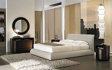 Italian Interior Design Bedroom - Interior design - Italian Style Bedroom Design