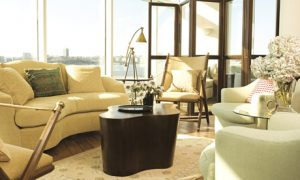 Living room Interior Decoration Ideas