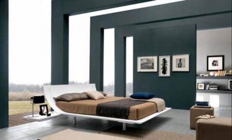 modern bedroom interior design ideas - Modern Bedroom Interior Design