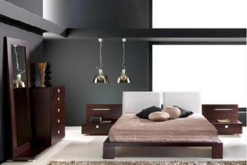Modern Bedroom Interior Design Ideas Interior Design