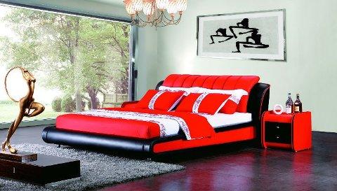 modern bedroom interior design ideas