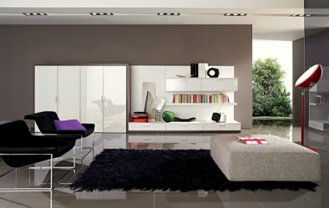 modern living room interior design ideas