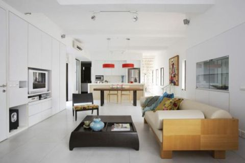 New home interior design ideas interior design for Home interior design singapore