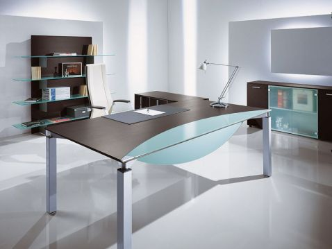 Office furniture interior design - Interior design