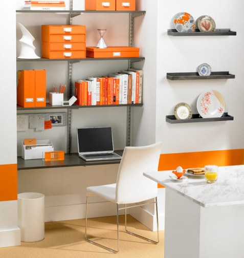 Home Design Business Ideas: Office Interior Design Concepts