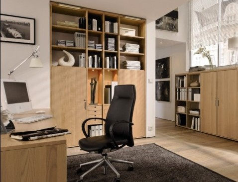 Industrial Office Design Interior Ideaszeospot Zeospot